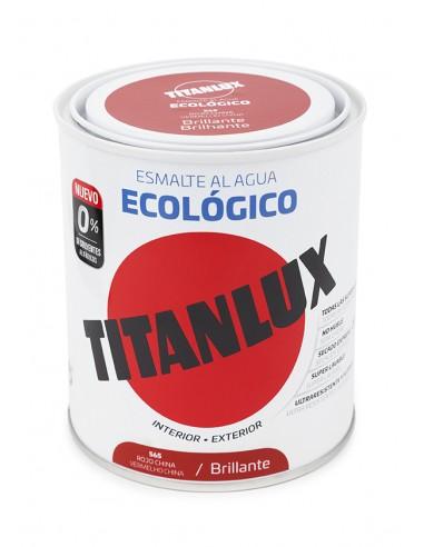 Titanlux al agua Ecológica Brillante