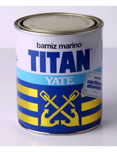 Barniz Marino - Titan Yate Brillante