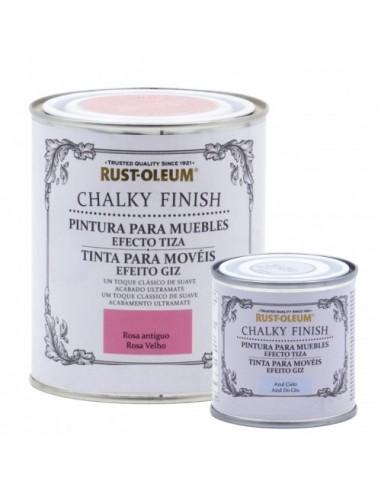 Chalky Finish Pintura para Muebles...