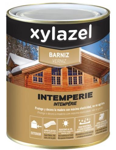 Barniz Intemperie - Xylaxel