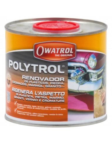Renovador/Restaurador del Color - Owatrol - Polytrol