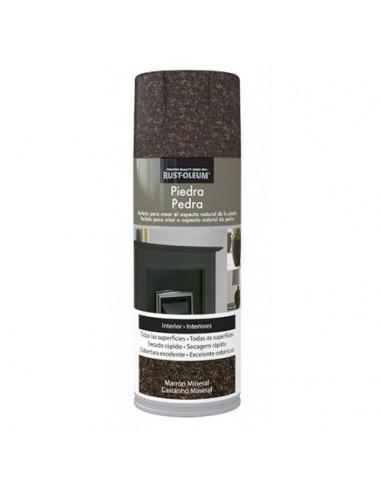 Rust-Oleum Efecto Piedra Spray 400 ml