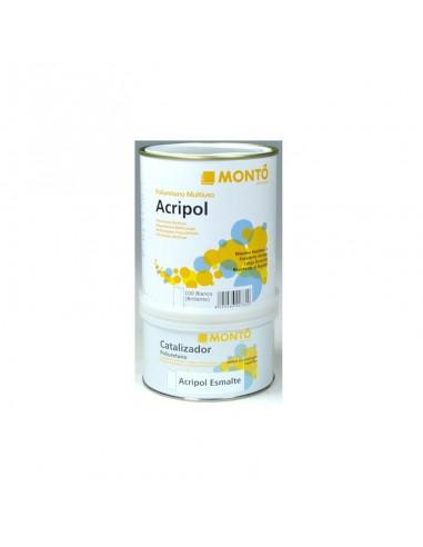 Esmalte Acripol Brillante dos...