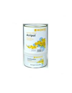 Esmalte Acripol dos...