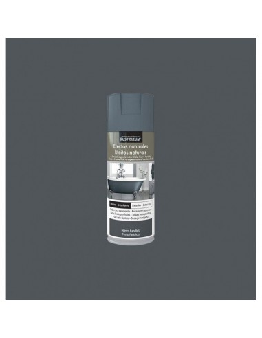 Rust-Oleum Efectos Naturales Spray 400ml