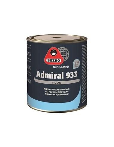 Boero Admiral 933 plus