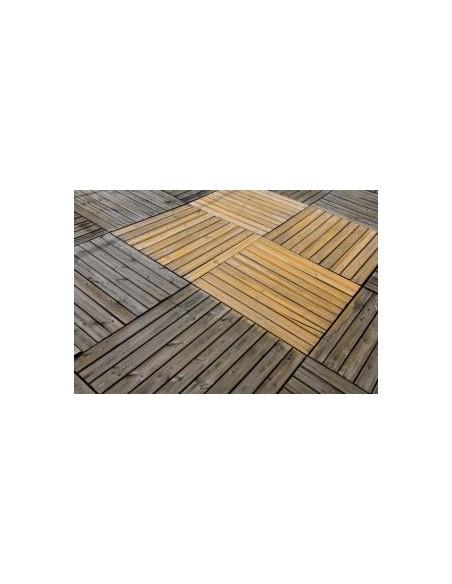 Limpiador de madera - Owatrol Net-Trol