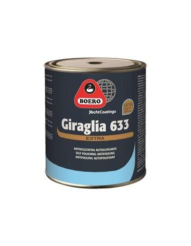 Boero Giraglia 633 extra - Patente de...