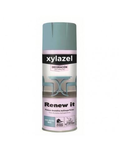 Spray Mate Xylazel Renew it 400 ml