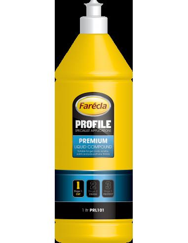 Pulimento - Profile Premium Liquid Compound 1L